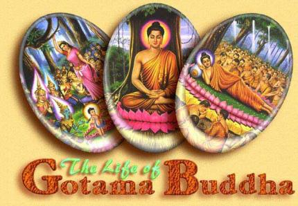 cuoc doi duc phat   the life of the buddha
